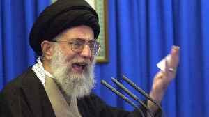 Iran Promises Retaliation After US Drone Strike Kills General [Video]