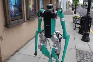 Ford to buy humanoid robots [Video]