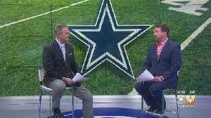 Babe Laufenberg Like Mike McCarthy As Cowboys Coach [Video]