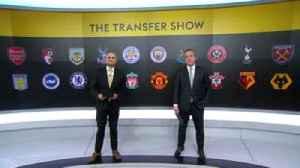 Premier League transfer round-up [Video]
