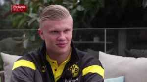 'Me and Dortmund are good match' [Video]