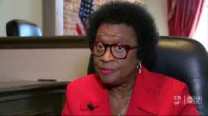 Arthenia Joyner honored for 50 years as civil rights activist in Tampa Bay [Video]