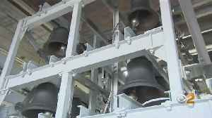 Riverside Church To Allow Visitors Into Famous Bell Tower Again [Video]