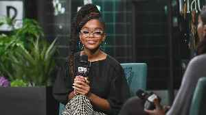 Marsai Martin Teases The Highly-Anticipated 'Black-ish' Episode, 'Hair Day' [Video]