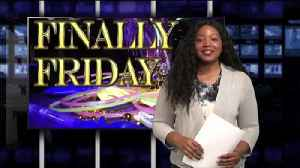 TGIF! News 25 Today's Porsha Williams Highlights Some Weekend Events Here in South Ms. in This Week' [Video]