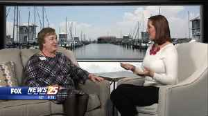Ms. Gulf Coast Chamber Gearing Up for Coast One Awards [Video]