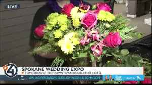 Wedding Expo preview [Video]