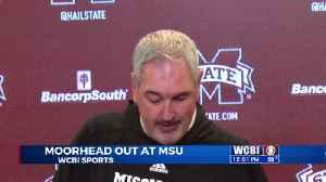 MSU Head Coach Out 1/3/20 [Video]