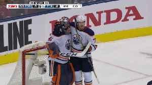 Toronto Maple Leafs vs. Edmonton Oilers - Game Highlights [Video]