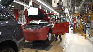 SEAT Martorell factory - A choreography in the factory [Video]