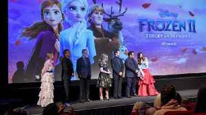 'Frozen 2' becomes highest grossing animated film of all-time at global box office [Video]