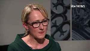Rebecca Long-Bailey: Corbyn's leadership was a 10/10 [Video]