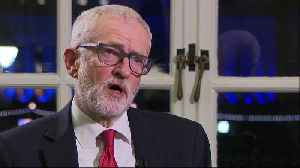 News video: Corbyn: Assassination of Qassem Soleimani was illegal