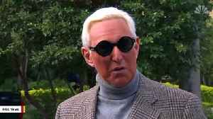 Report: Prosecutors Prepared To Release Sealed Roger Stone Materials [Video]