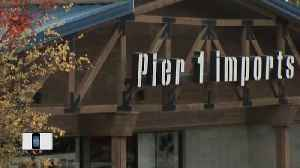 Pier 1 Imports closing nearly half of stores as sales falter [Video]