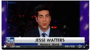 Trump Praises Fox News Host Jesse Watters For 'Amaziny Analysis And Reporting' [Video]