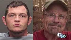 Mountain Lion case--Person of interest knew missing man [Video]