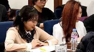 South Korea inequality: Youth fed up with wealth gap
