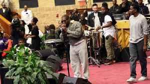 Kanye West plans to take Sunday Service international [Video]