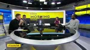 'Arsenal fans will love Auba commitment' [Video]
