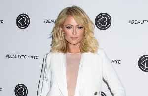 News video: Paris Hilton romancing entrepreneur?