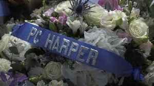 Teenager admits killing Pc Andrew Harper [Video]