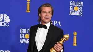 Brad Pitt's personal life 'is a complete disaster' [Video]