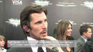Christian Bale in talks for 'Thor: Love and Thunder' [Video]