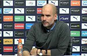 I'll never manage Man Utd, says Guardiola [Video]
