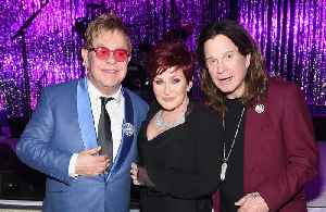 Ozzy Osbourne and Elton John collaborate on song [Video]