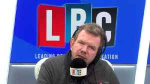 Labour won't recover until they escape Cult of Corbyn: James O'Brien [Video]