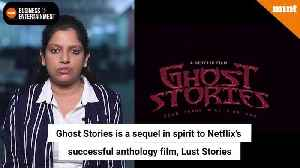 Ghost Stories Bombshell make for exciting new year [Video]