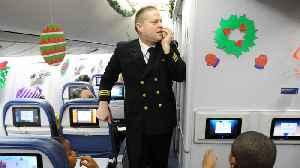 Delta Employees Suing Over Uniform [Video]