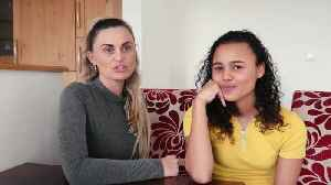 Daughter of NHS nose job conwoman Carla Bellucci has asked for botox - despite only being 14 [Video]