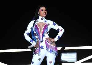 Cardi B Says She Will File for Nigerian Citizenship [Video]