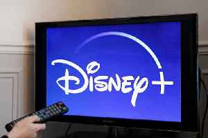 Estimate Puts Disney's Streaming Industry Over $100 Billion [Video]
