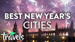 Top 10 Best Places in the World to Celebrate New Year's | MojoTravels [Video]