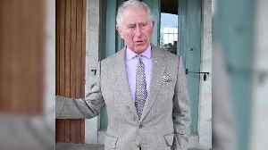 Prince of Wales 'in despair' over Australian wildfires [Video]