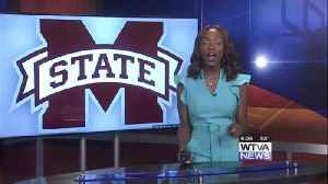 Mississippi State Women's Basketball Team moves to No. 13 [Video]