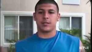 Killer Inside The Mind of Aaron Hernandez [Video]