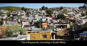 Film School Africa Documentary Movie [Video]