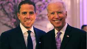 Hunter Biden Declared The Father Of Illegitimate Child [Video]