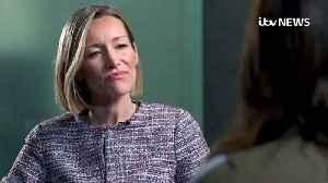 'He is not a rapist' says woman defending Weinstein [Video]