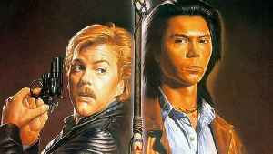 Renegades Movie (1989) - Kiefer Sutherland, Lou Diamond Phillips [Video]