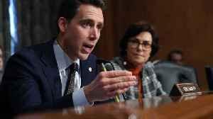 Proposed Resolution Would Let Senators Dismiss Impeachment Articles [Video]