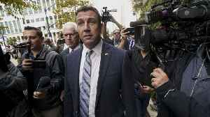 U.S. Rep. Duncan Hunter Submits His Resignation [Video]