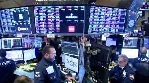 Boeing weighs raising more debt [Video]
