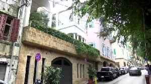 Ghosn took bullet train to Osaka en route to Lebanon: Kyodo. [Video]