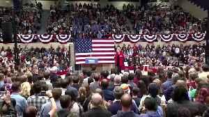 Warren secures endorsement from ex-rival Castro [Video]