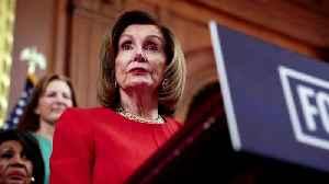 Senate Republicans close ranks on rules for Trump impeachment trial [Video]